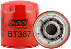 BT367 BALDWIN H/FILTER SA16999
