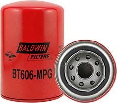 BT606-MPG BALDWIN H/FILTER SH70006