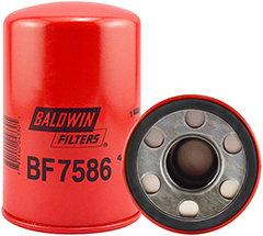 BF7586 BALDWIN FUEL STORAGE TANK