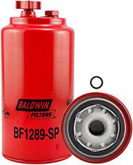 BF1289-SP BALDWIN F/FILTER SN40750