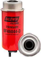 BF46044-D Primary Fuel SN70274