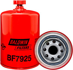 BF7925 BALDWIN F/FILTER (ELEMENT