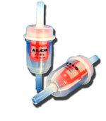 FF014 ALCO FUEL FILTER Z511 RED GAUZE