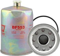 BF553 BALDWIN F/FILTER