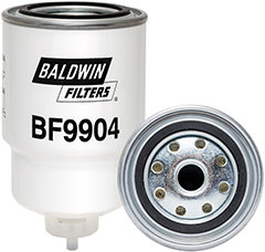 BF9904 BALDWIN F/FILTER SN25016
