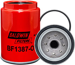 BF1387-O BALDWIN F/FILTER SP1357 S