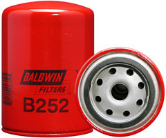 B252 BALDWIN O/FILTER HSM6002