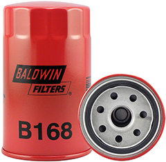 B168 BALDWIN O/FILTER Z68 LSF5