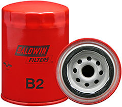 B2 BALDWIN O/FILTER Z877 SP8