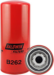 B262 BALDWIN O/FILTER HSM6004