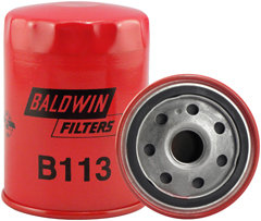 B113 BALDWIN OIL FILTER SP929