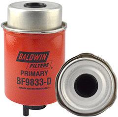 BF9833-D BALDWIN F/FILTER SN70261