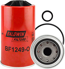 BF1249-O BALDWIN F/FILTER SN1242