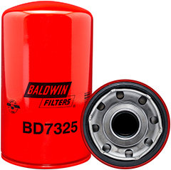BD7325 BALDWIN O/FILTER *SO6145