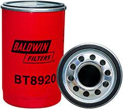BT8920 BALDWIN H/FILTER SH63436