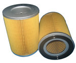 MD652 ALCO FILTER AG112
