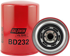BD232 BALDWIN F/FILTER Z903A SP