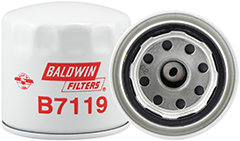 B7119 BALDWIN O/FILTER SO3509