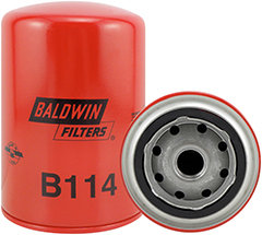 B114 BALDWIN OIL FILTER LSF5001
