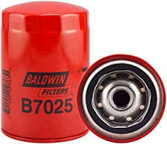 B7025 BALDWIN O/FILTER THERMOKI