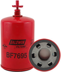 BF7695 BALDWIN F/FILTER