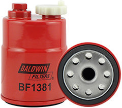 BF1381 BALDWIN F/FILTER SP1416 S