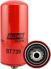 BT739 BALDWIN H/HILTER HSM6184