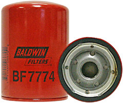 BF7774 BALDWIN F/FILTER SN235