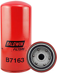 B7163 BALDWIN O/FILTER SH62249
