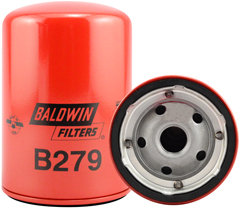 B279 BALDWIN O/FILTER FRAM HP4