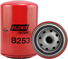 B253 BALDWIN OIL FILTER PH2840