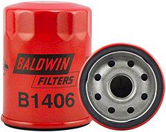 B1406 BALDWIN OIL FILTER Z1042 SP