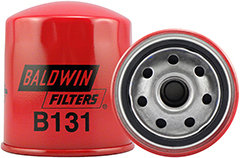 B131 BALDWIN FUEL FILTER Z1015/Z5
