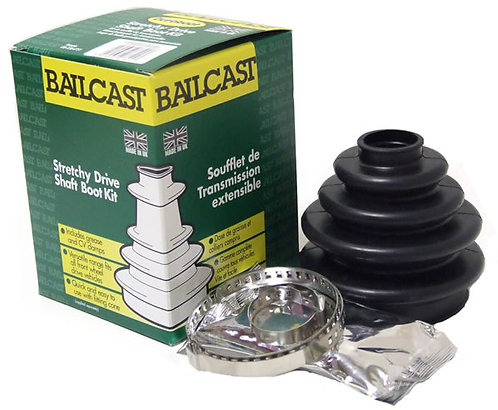 DBC500 SOLID UNI CV BOOT KIT