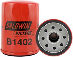 B1402 BALDWIN OIL FILTER Z1142 SP
