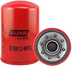 BT8812-MPG BALDWIN H/FILTER SH56858