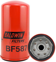 BF587 BALDWIN F/FILTER SN327  S