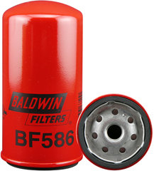 BF586 BALDWIN F/FILTER BF586 SP