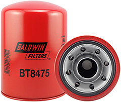 BT8475 BALDWIN H/FILTER SH63163