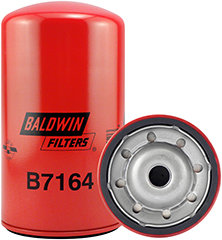 B7164 BALDWIN O/FILTER LSB5186