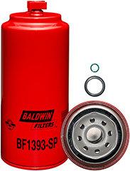 BF1393-SP BALDWIN F/FILTER SN40572