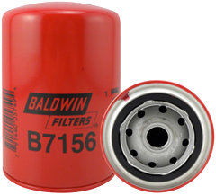 B7156 BALDWIN O/FILTER SP920 SO