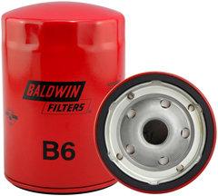 B6 BALDWIN O/FILTER SP804 SO