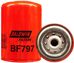 BF797 BALDWIN F/FILTER SP863 SN