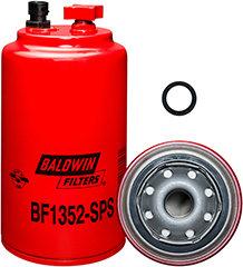 BF1352-SPS BALDWIN F/FILTER SN40547