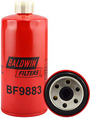 BF9883 BALDWIN F/FILTER SN80047