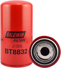 BT8832 BALDWIN H/FILTER HSM6185