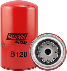 B128 BALDWIN OIL FILTER SP1050