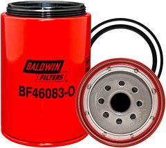BF46083-O BALDWIN F/FILTER SN909030