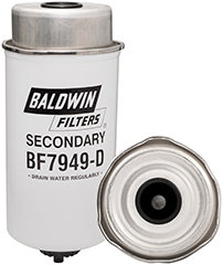 BF7949-D BALDWIN F/FILTER SN70273